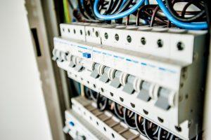 elektros jėgos tinklai