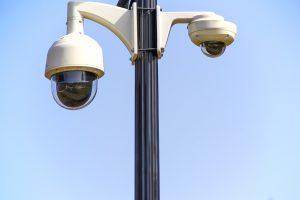 Objektų apsaugos sistemos