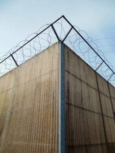 perimetro apsauga